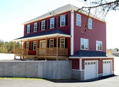 Wareham Single Family Home For Sale: 10 Jonathan Lane