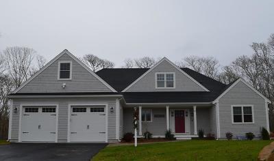 Falmouth Single Family Home For Sale: 12 Sunrise Lane