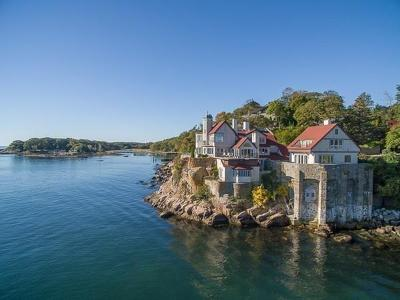 Gloucester MA Single Family Home For Sale: $3,700,000