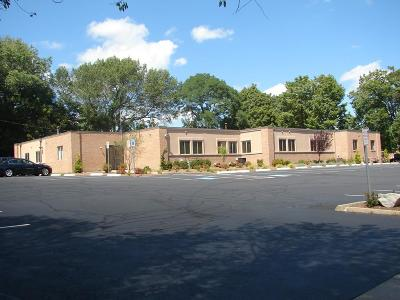 RI-Providence County Commercial For Sale: 7 Smith Ave