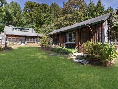 Duxbury Multi Family Home For Sale: 1345 Tremont Street