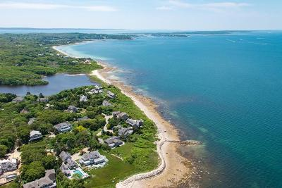 MA-Barnstable County Single Family Home For Sale: 45 Gunning Point Rd