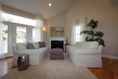 Franklin Condo/Townhouse For Sale: One Faith Way #One