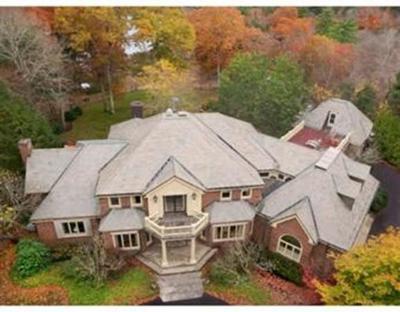 Kingston Single Family Home For Sale: 31 Ortolani Circle