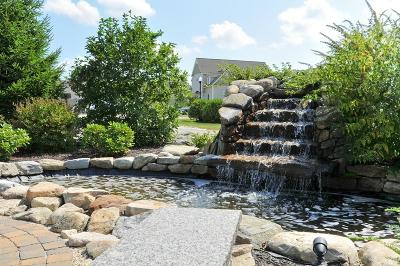 Franklin Condo/Townhouse For Sale: Lot 65 Tuscany Drive #65