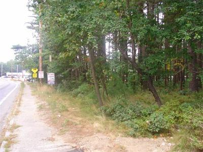 Wareham Residential Lots & Land For Sale: 2404 Cranberry Hwy