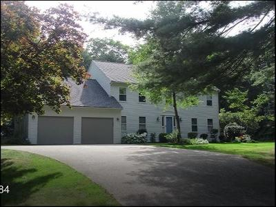 Lakeville Single Family Home For Sale: 7 Hill St
