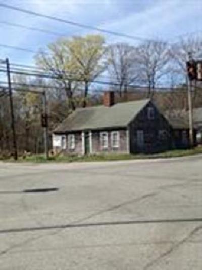 Lakeville Residential Lots & Land For Sale: 149 Bedford St