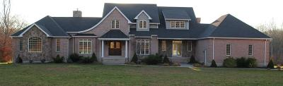 Westport Single Family Home For Sale: 21 Cook Ln
