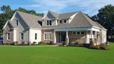 Franklin Single Family Home Extended: 6 Jenna Lane