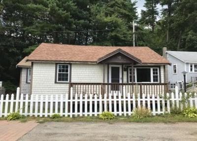 Halifax Single Family Home Under Agreement: 23 Lantern Ln