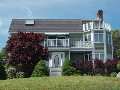 Gloucester MA Single Family Home For Sale: $675,000