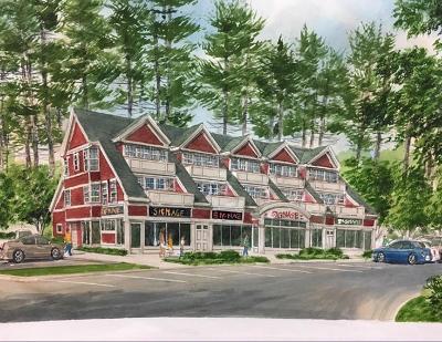 Marshfield Condo/Townhouse For Sale: 3 Proprietor's Drive #7