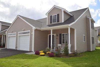 Randolph Condo/Townhouse For Sale: 401 Meadow Lane #401