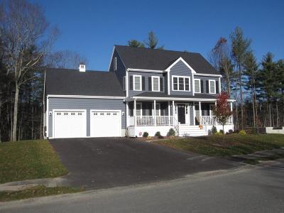 Abington Single Family Home For Sale: Plan B Veterans Place