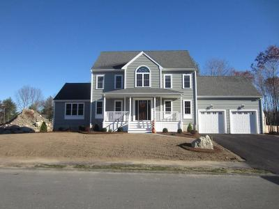 Abington Single Family Home For Sale: Plan F Veterans Place