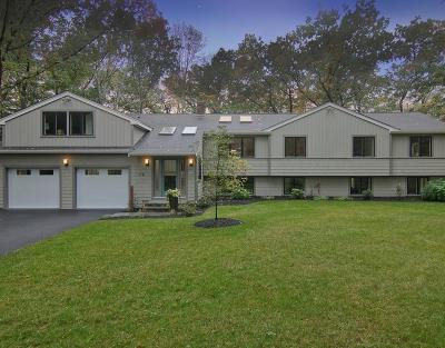 Single Family Home For Sale: 178 Springs Road