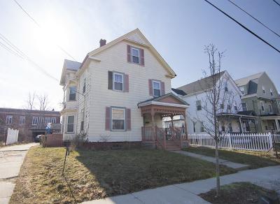 Medford Multi Family Home Under Agreement: 99 Monument St
