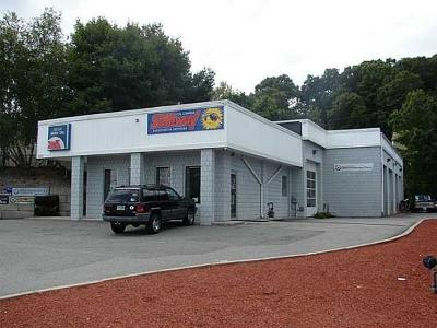 RI-Providence County Commercial For Sale: 380 Atwood