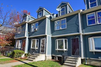 Single Family Home Under Agreement: 43 Middleton St #43