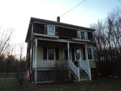 Swansea Single Family Home For Sale: 702 Bark St