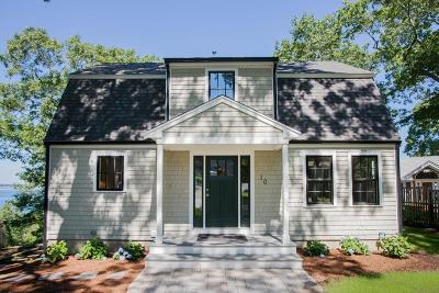 Plymouth Single Family Home Price Changed: 10 Driftwood Ln