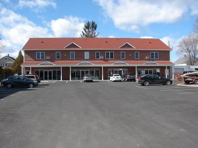 RI-Providence County Commercial For Sale: 130 Broad