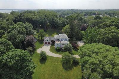 Duxbury Single Family Home For Sale: 1 Harden Hill Rd