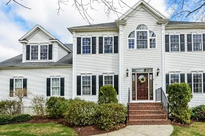 Franklin Single Family Home For Sale: 1 Symphony Dr