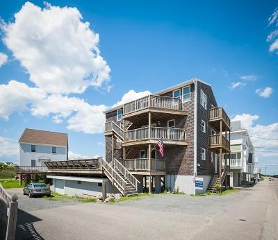 Scituate Condo/Townhouse For Sale: 149 Jericho Road #A