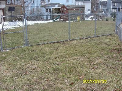 Residential Lots & Land Under Agreement: 63 Mountain Av.