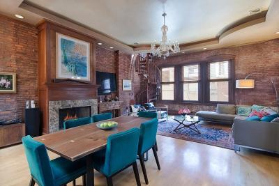 Single Family Home For Sale: 84 Joy Street