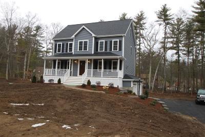 Abington Single Family Home For Sale: Plan A Veterans Place
