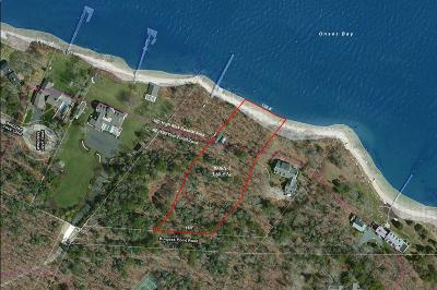Wareham Residential Lots & Land For Sale: Burgess Point Rd