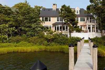 MA-Barnstable County Single Family Home For Sale: 16 Clay Path