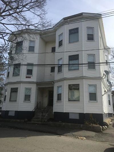 Brockton Multi Family Home Under Agreement: 66 Glenwood Street