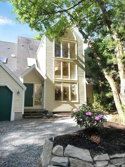 Hudson Condo/Townhouse Under Agreement: 12 Deer Path #12
