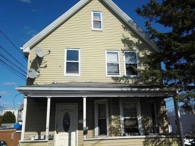 Watertown Multi Family Home Under Agreement: 69 Elm St
