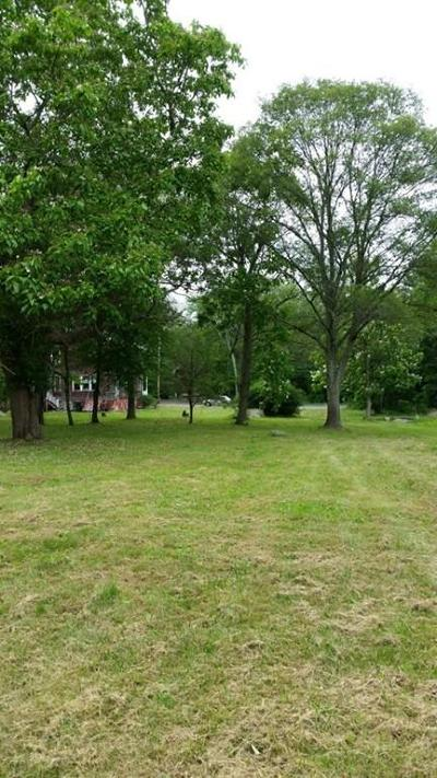 Residential Lots & Land For Sale: 702 Bark St