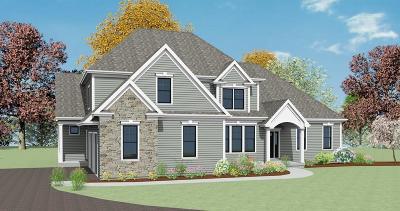 Franklin Single Family Home For Sale: 31 September Dr