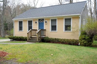 Hanover Single Family Home Extended: 83 Hanover Street