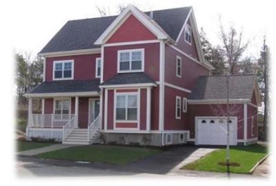 Boston Single Family Home Under Agreement: 35 Senator Bolling Circle
