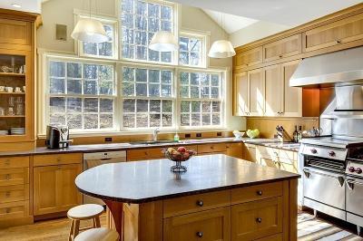 Wenham, Hamilton Single Family Home For Sale: 419 Highland St