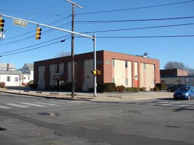 RI-Providence County Commercial For Sale: 1366-1370 Cranston St