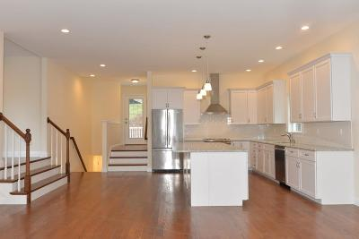 Wayland Single Family Home For Sale: 48 Edgewood Rd