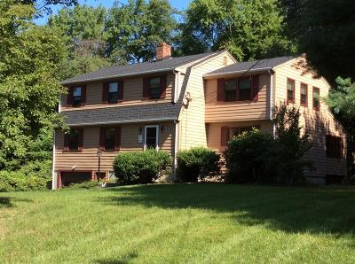 Medway Single Family Home For Sale: 3 Howe St