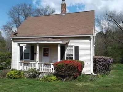 Abington Single Family Home Under Agreement: 179 Washington St