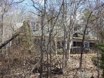 Falmouth Single Family Home Under Agreement: 53 N Falmouth Hwy