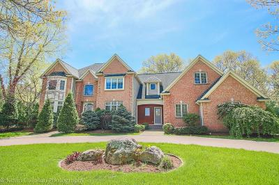 Franklin Single Family Home For Sale: 38 Russet Hill Rd