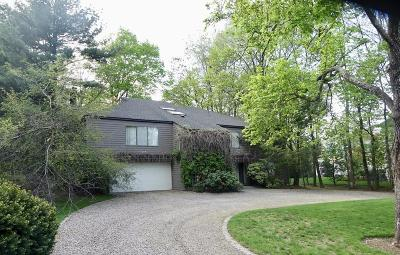 Newton Single Family Home For Sale: 111 Forest Ave